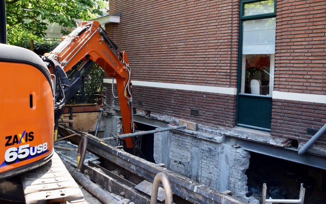 Onderkelderen Den Haag